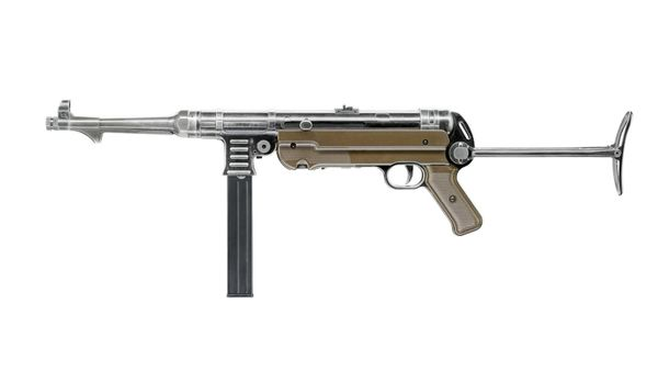 LEGENDS MP40 GERMAN LEGACY EDITION 4,5 MM
