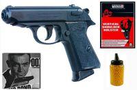 Walther PPK - James bond paket