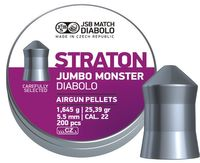 JSB Straton Jumbo Monster 5,5mm