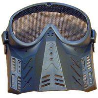 Ansiktsmask för Softair gun