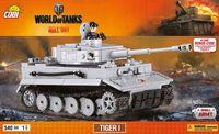Byggsats Tiger 1