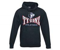 Tysonz Streetwear - huvjacka