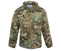 TAC STYLE SOFTSHELL JACKA-Operation camo