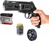 UMAREX T4E HDR50 RUBBER GUN KIT