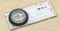 Kartläsnings kompass