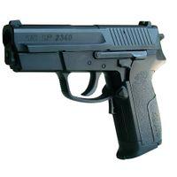 Sig Sauer P-2340 polisens pistol