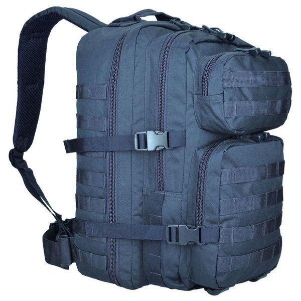 Miltec assault 50 liter ryggsäck
