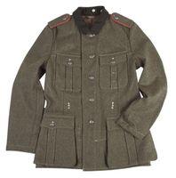 Tysk infanterirock WW2
