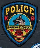 Police K9 Arizona