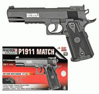 Swiss arms co2 4,5mm pistol