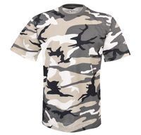 T-shirt City cammo online