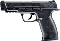 SMITH & WESSON M&P 45 Kolsyrepistol