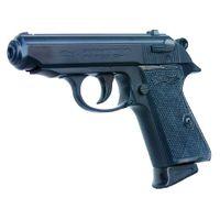 Walther PPK Svart - original 007s pistol!