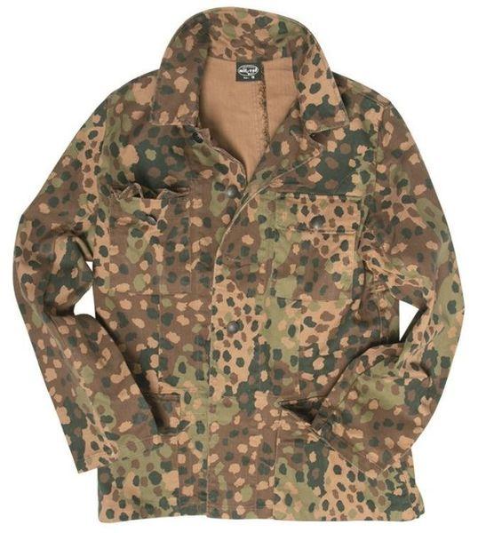 cammo jacket