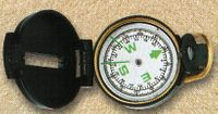 Scout kompass