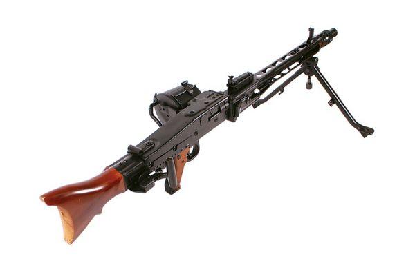 MG42 replika