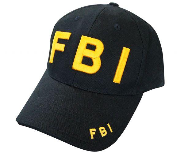 FBI-CAP