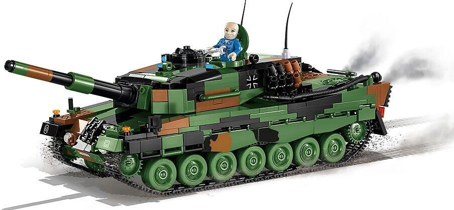 Cobi stridsvagnar