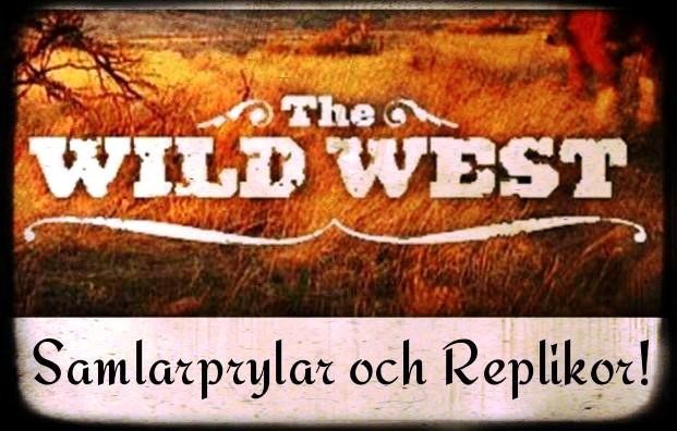Western revolvrar