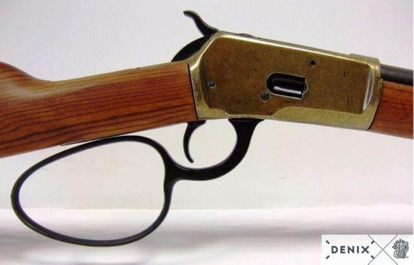 Replika Winchester 1892 säljes