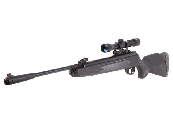 Hatsan Mod 125 5,5mm luftgevär med 4x32 kikarsikte
