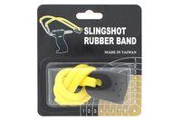 Extra spännband till slangbellor, gummiband slangbella