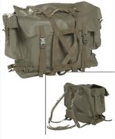 M90 vattentät ryggsäck från schweiziska armén i nyskick