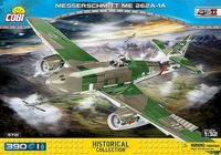 Köp Messerschmitt ME 262A WWII jaktplan från Cobi blocks