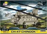 Cobi chinook us army helikopter