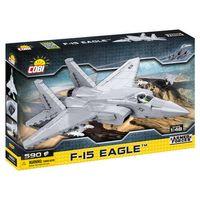 COBI-5803 - F-15 Eagle - Armed Forces byggsats