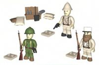 COBI-2037 - French Armed Forces - WWII