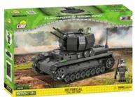 COBI-2548 Flakpanzer IV Wirbelwind - WWII - Kan förbeställas