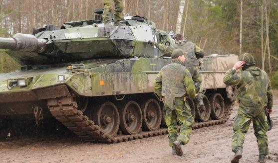 M90 stridsvagn