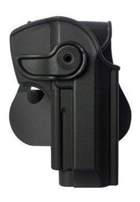Swiss Arms Polymer Hölster till S&W M&P9 och M&P40