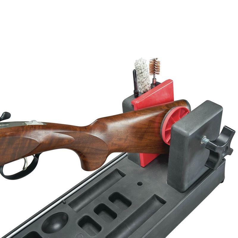 Hoppe's Gun Vise / Rengöringsbänk