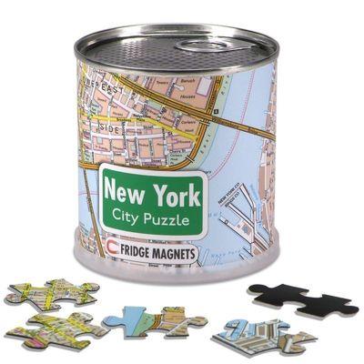 Magnetpussel New York