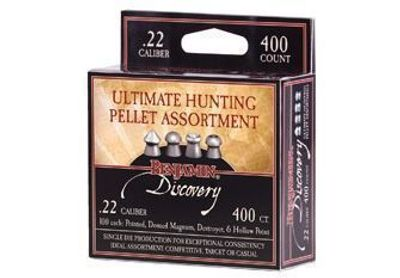 Benjamin Discovery Ultimate Hunting