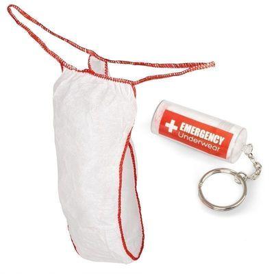 Underkläder i nödförpackning för kvinnor
