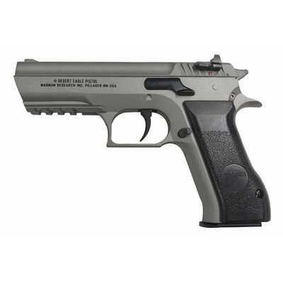 Baby Desert Eagle Silver Co2 6mm