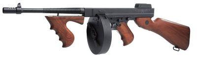 Thompson 1928 Chicago Version, eldrivet gevär