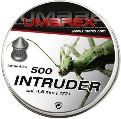 Umarex Intruder 4,5mm 500st