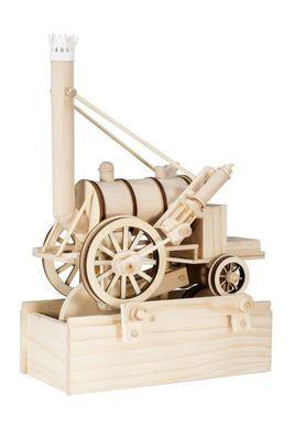 Timber Kits - Stephenson´s Rocket