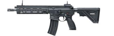 VFC, Heckler & Koch HK416 A5, GBB, Black