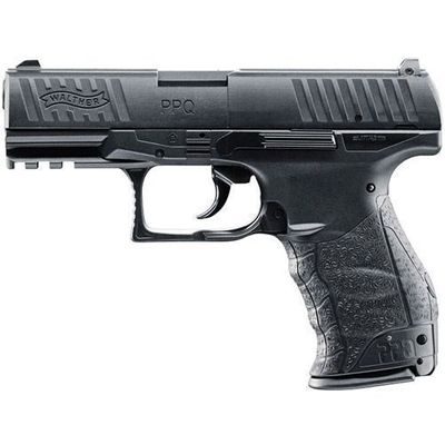 Walther PPQ Co2