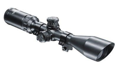 Walther kikarsikte 3-9X44, 9-11mm