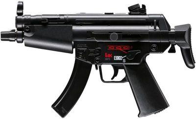 MMP5, eldrivet gevär