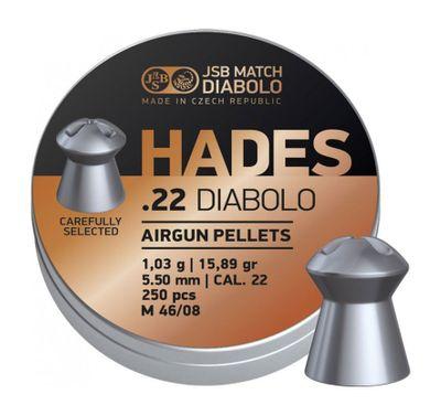 JSB Hades 5,50mm - 1,030g