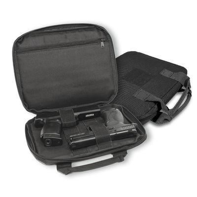 Swiss Arms Pistolväska - 2 pistoler