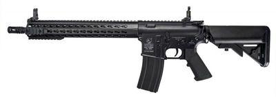 Colt M4A1 Long SPR Keymod