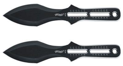 Walther kastknivar, 2st